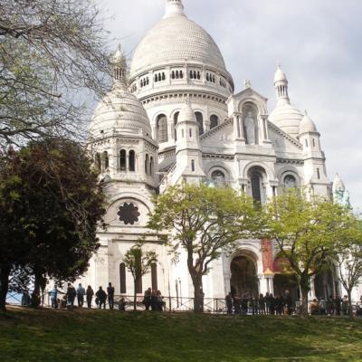 Montmartre 2015
