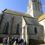 Eglie Ste Marie du Mont