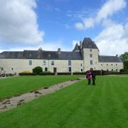 Château Ste Marie du Mont