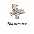 Pates polymere 2