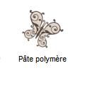Pate polymère